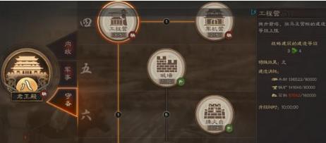 三国志战略版建造营帐办法介绍