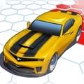 遥控车六边形挑战2