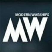 现代战舰游戏