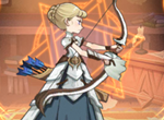 剑与远征狩龙射手格温妮丝怎么玩 格温妮丝技能、属性及玩法解析