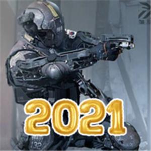 僵尸射击2021