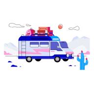 蜗牛旅行app