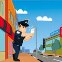 警察巡逻队3D游戏