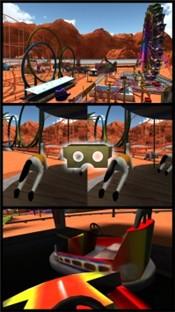 虚拟游乐园