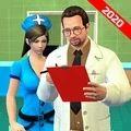 虚拟医生模拟器