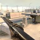 反恐狙击手射击游戏