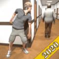 邻居的恶作剧2020